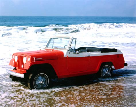 willys jeepster jeep 174 heritage 1967 jeepster commando the jeep blog