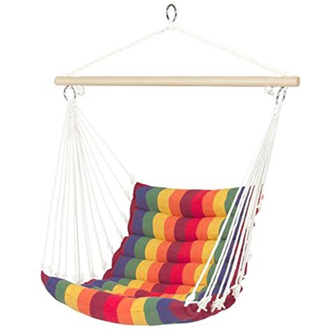 best l for indoor use best choice products deluxe padded cotton hammock hanging
