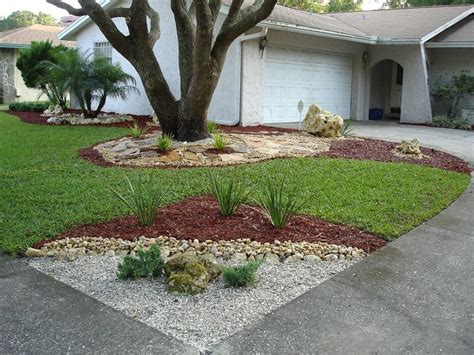 landscaping ideas on florida landscaping