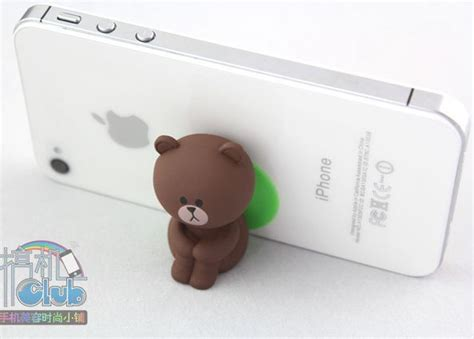 10 Cute & Stylish Iphone Holder You Can Feel Free   PK Vogue