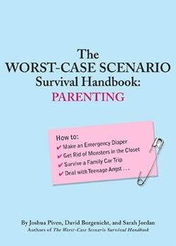 7 Worst Scenarios And How To Survive Them by Worst Wednesday How To Survive A Triangle With