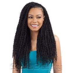 crochet braids with the caribbean twist hair modelmodel synthetic hair crochet braids glance caribbean
