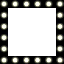 lights border clip clip lights cliparts co