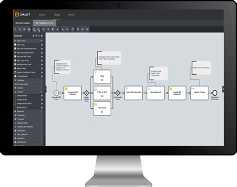 distributed workflow engine dalet expands choices for broadcasters and content