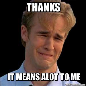 25 best thanks meme memes thanks memes image memes at relatably 25 b