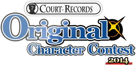Oc Records Court Records Oc Contest 2014 Winners Trial Minutes