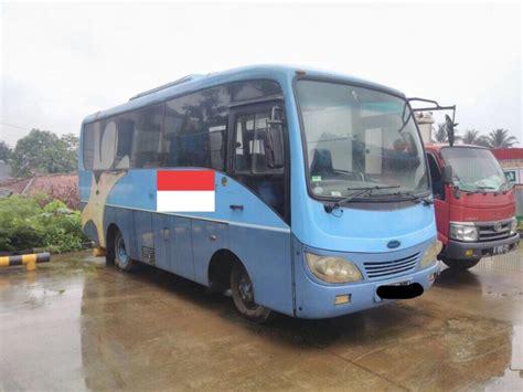 Ac Tahun isuzu microbus 6 ban 120 ps tahun 2007 ac ducting ex