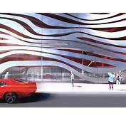 Petersen Automotive Museum Unveils Eye Catching New