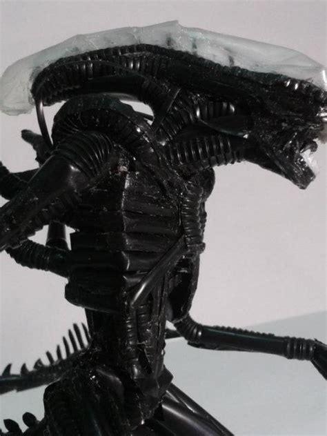 Kerajinan Tangan Jenitri Bentuk Predator Sedotan Ajaib Bisa Jadi Mainan Mahal Zodiac Bintang