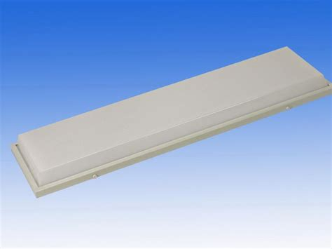 Surface Mount Light Fixtures Surface Mount Fluorescent Light Fixtures Metalux By Cooper Wsc432r 4 Light Softside Cloud