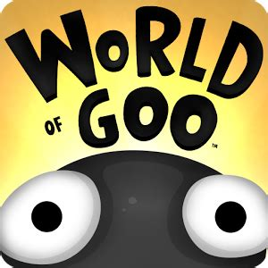 Goo by World Of Goo Android Apps On Google Play