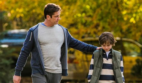 family man gerard butler is the ultimate family man in exclusive