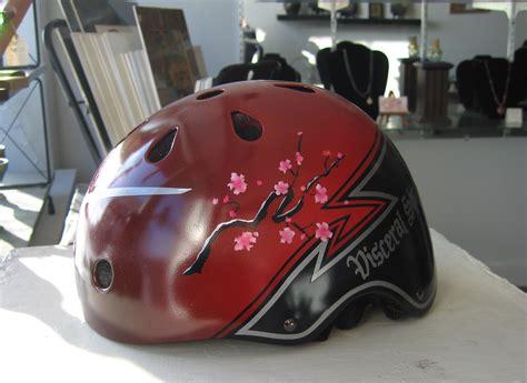 helmet design vinyl vinyl
