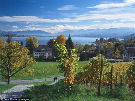 Faux Chandeliers Switzerland City Breaks Zurich Is Surprisingly Alive