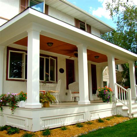 unique decorative porch columns designforlife s portfolio