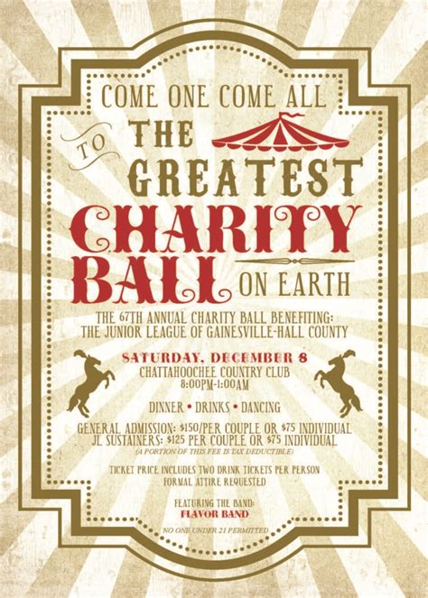 charity ball  junior league  gainesville hall county