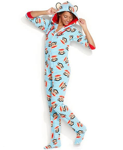 Pajamas Paul Frank Moustache 19 best i rock onesies for funsies images on pjs babies clothes and baby overalls