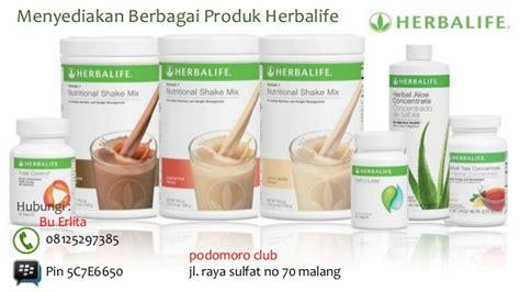 Daftar Herbalife Penggemuk Badan daftar harga herbalife manfaat herbalife produk heralife