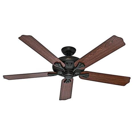 60 ceiling fan with remote fans the royal oak bronze 60 inch energy