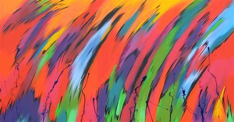 como hacer un cuadro moderno cuadros pinturas oleos como hacer un cuadro rapido