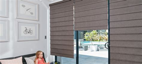 Jalousien Modern by Modern Shades Blinds Luxaflex 174