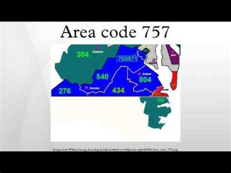 Area Code 757 Lookup Area Code 757