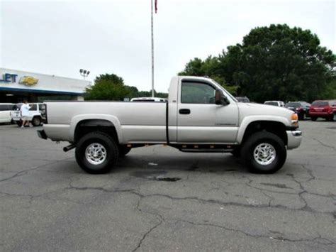 electric and cars manual 2005 gmc sierra 2500 on board diagnostic system service manual 2005 gmc sierra 2500 seat repair sell used 2005 sierra 2500hd slt crew diesel