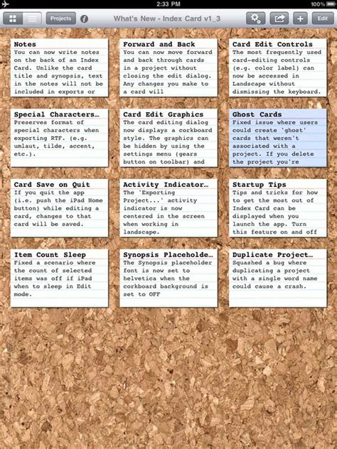 what to make with index cards some of the best to do list management apps for your