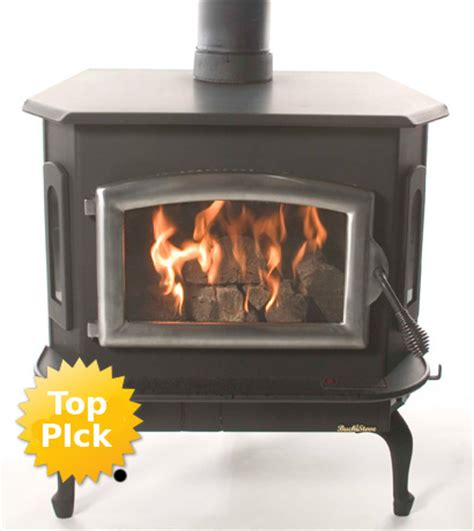 Gas Fireplace Glass Cleaner Home Depot by Chimney Liner Depot Buck Stove Model 81 Wood Stove Insert