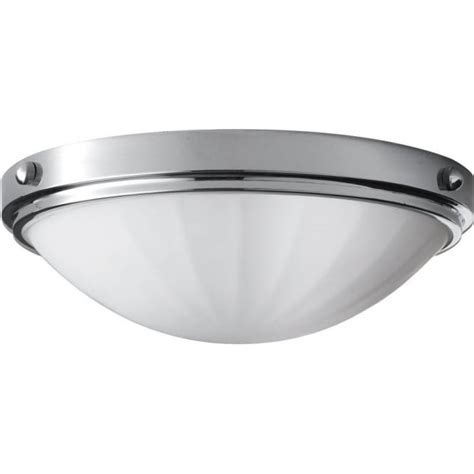 Bathroom Ceiling Mounted Light Fixtures Flush Mount Light Fixtures Lights And Ls by Ip44 Flush Mounted Bathroom Ceiling Light Chrome With Opal Shade