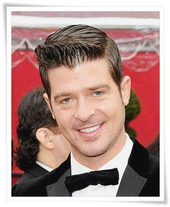 robin thicke hairstyles celebrity hairstyles by 1000 images about singer hairstyles on pinterest zayn