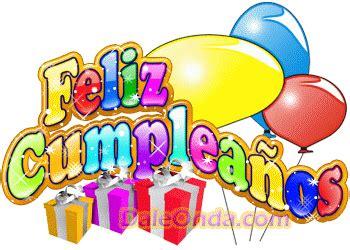 imagenes que digan feliz cumpleaños gabi de todo y para todos feliz cumplea 209 os laly