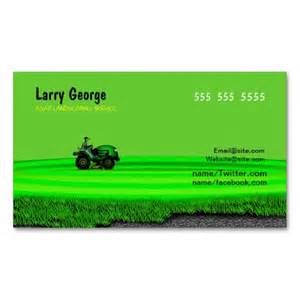 lawn care business cards the world s catalog of ideas
