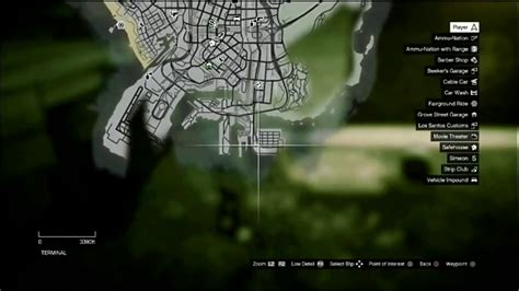 How To Search For By Location How To Find Gta V Baseball Bats And Crowbars Melee Weapons Location Guide