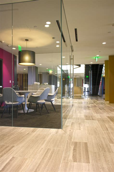 Westfield Corporate Office by Shangri La Construction Los Angeles General Contractor