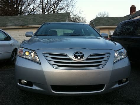 2008 Toyota Camry Xle 2008 Toyota Camry Pictures Cargurus