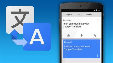 app per tradurre testi traduttore per android