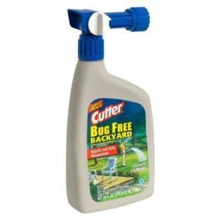 cutter backyard bug control concentrate cutter bug free backyard spray concentrate 26 fl oz 1 pt 10 fl oz 768 ml food grocery