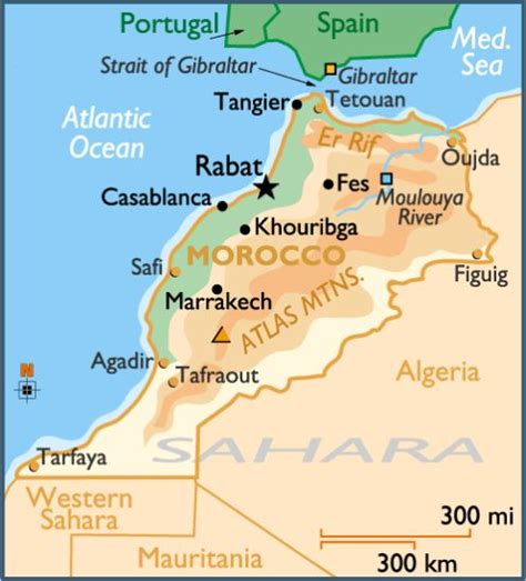 africa map morocco 301 moved permanently
