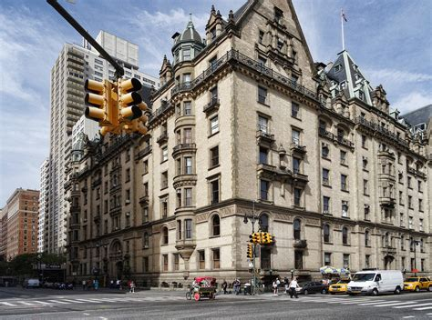 Popular House Floor Plans by The Dakota At 1 West 72nd St In Upper West Side Sales