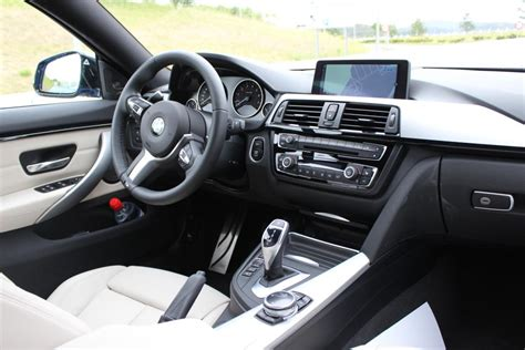 2015 bmw 4 series gran coupe has coupe styling suv space