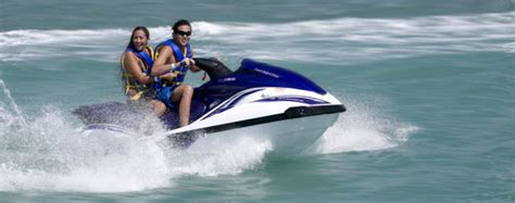 water scooter hawaii jet ski waikiki honolulu oahu hawaii water sports center