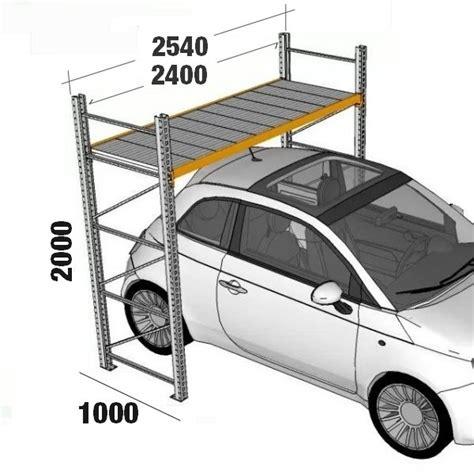 scaffale per garage scaffali box