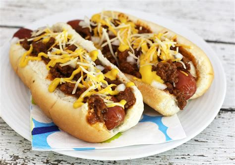 coney dogs classic coney island sauce recipe