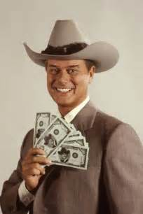 dallas ewing mentor s cer larry hagman and j r ewing tv icon villain and inspiration