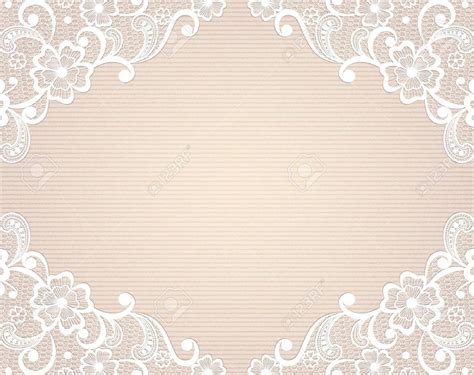 Card Frame Template 2x2 by 24697426 Template Frame Design For Card Vintage Lace Doily