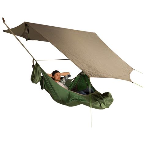 Hamac Tarp by Amok Equipment Draumr 3 0 Hammock Tarp Hamac