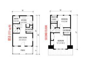 Small House Floor Plans Free Gallery For Gt Tiny House Plans Free