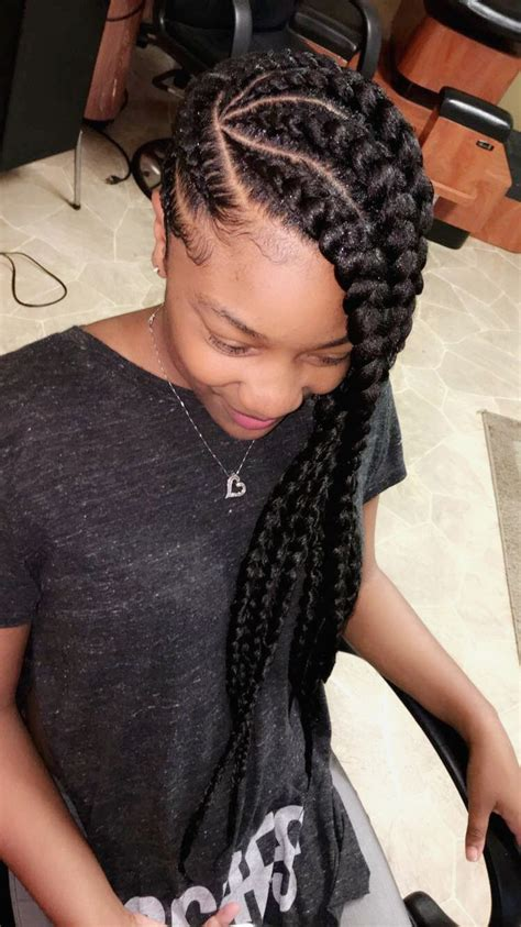 Black Hairstyles Photos by Black Cornrow Hairstyles 2018 Hairstyles