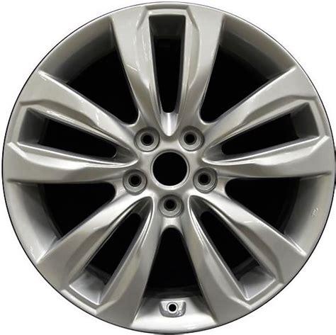 kia sorento  oem wheel p oem original alloy wheel